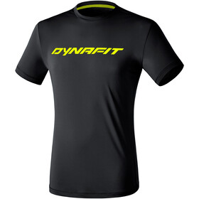 Dynafit Traverse 2 Camiseta Hombre, black out